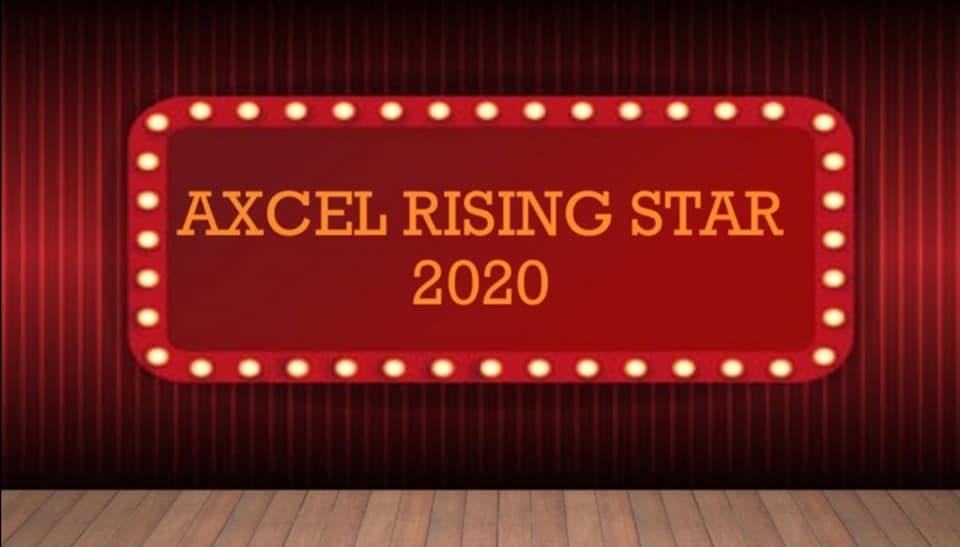 Axcel Rising Star