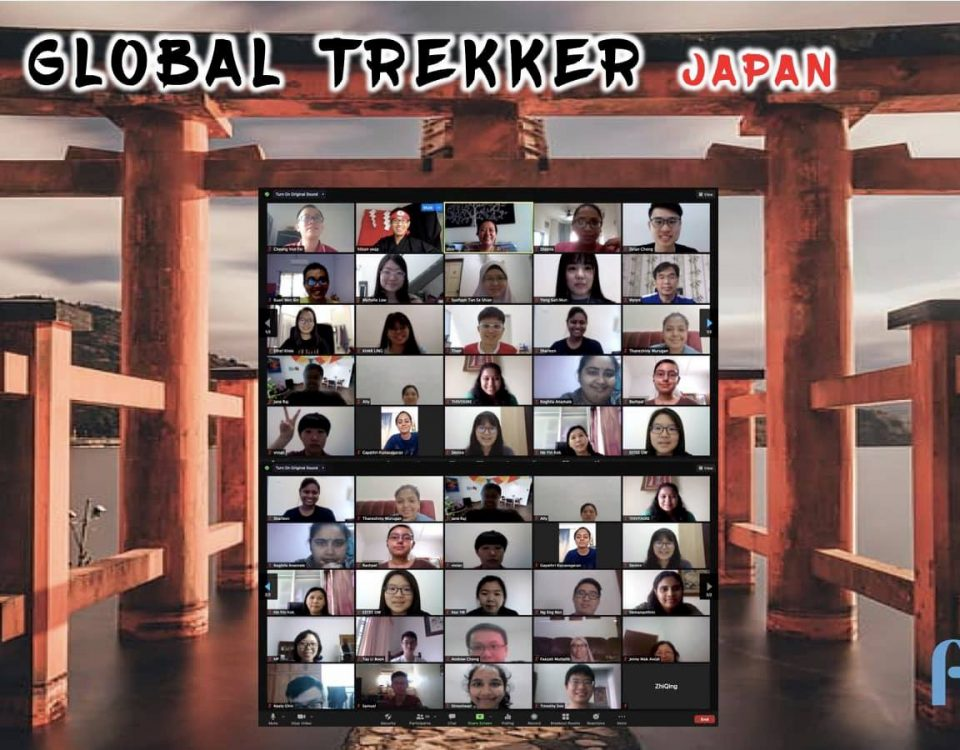 Global-trekker